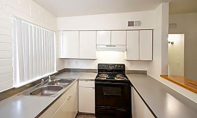 Kitchen, Montclair, 1