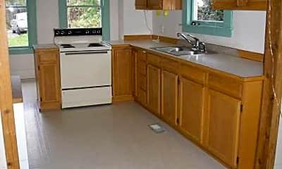 Kitchen, 1440 Ellis St, 1