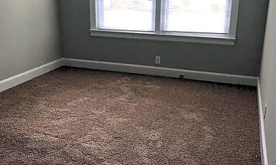 Bedroom, 3515 N Roxboro St, 2
