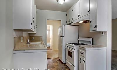 Kitchen, 1437 Brockton Ave, 1