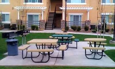 Sierra Village Apartments, 1
