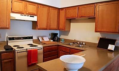 Kitchen, Pinehurst, 0