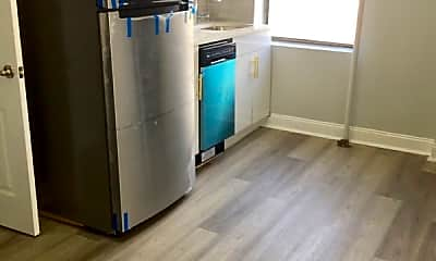 Kitchen, 5801 Palisade Ave, 0