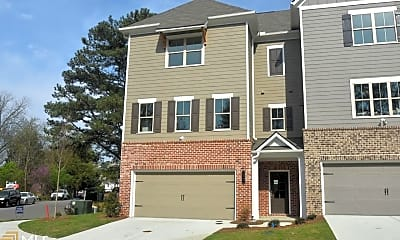 Building, 2861 Boone Dr 28, 0