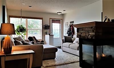Living Room, 2442 Dawes Pl, 1
