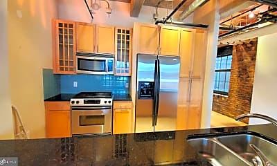 Kitchen, 234 Holliday St 503, 0