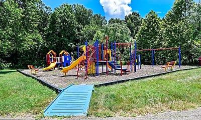 Playground, 3809 Segundo Pl A, 2