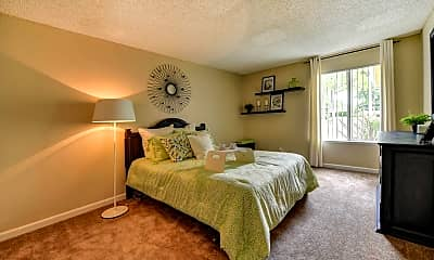 Bedroom, Granite Oaks, 1