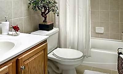 Bathroom, 150 Ridge Pike, 2