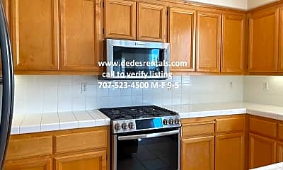 Kitchen, 2992 Sunny Wood Circle, 2