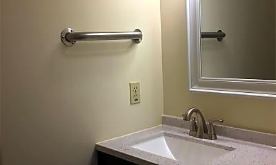 Bathroom, 37 Hyde St, 1