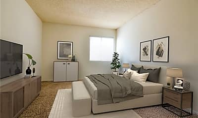 Bedroom, 18307 Burbank Blvd 219, 1