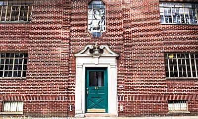Building, 15 S. Garfield Avenue, 0