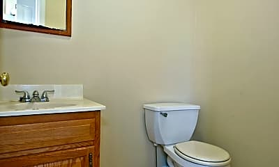 Bathroom, address not disclosed, 2