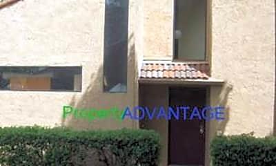 Building, 7904 Caminito Dia, 0