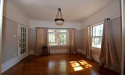 Bedroom, 2130 P St, 1