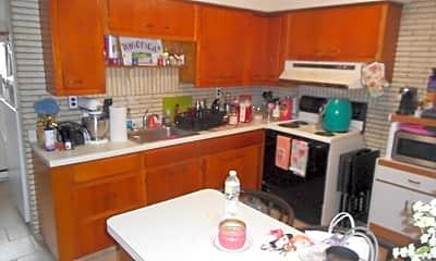 Kitchen, 218 Salomone Ave, 1