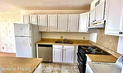 Kitchen, 670 Prospect St, 1