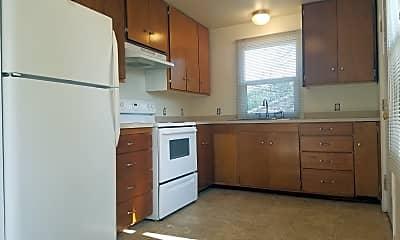 Kitchen, 2313 17th St, 1