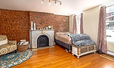 Bedroom, 206 5th St, 2