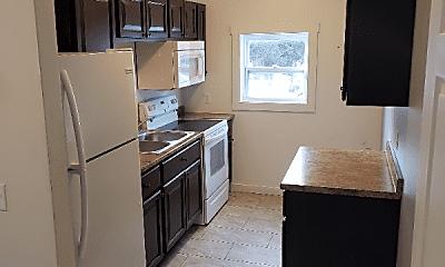 Kitchen, 258 Union St, 0