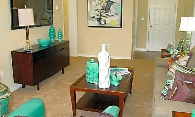 Living Room, Metro 5514, 1