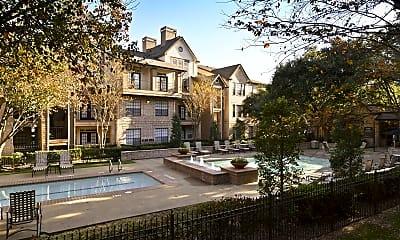 Pool, Greenbriar Park, 0