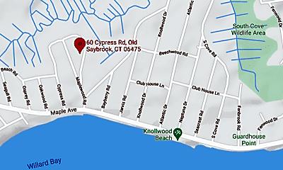 Building, 60 Cypress Rd, 1