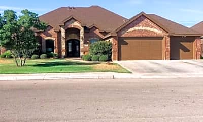 Building, 6505 Mosswood Dr, 0