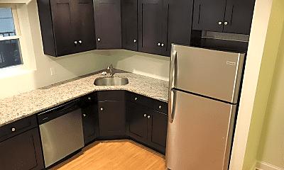 Kitchen, 327 N 40th St, 1
