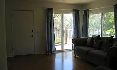 Living Room, 2043 E Greenhaven St, 1