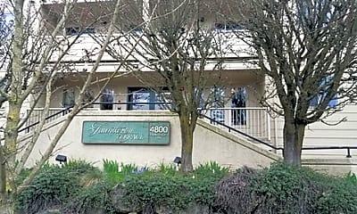 Community Signage, 4800 Fauntleroy Way SW Apt 308, 0