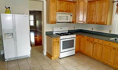 Kitchen, 24 Bigelow St, 1