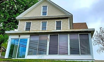 Building, 17 NJ-183, 0