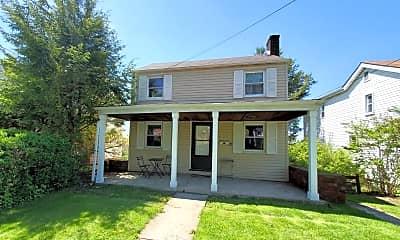 Bedroom, 336 Redwood St, 2
