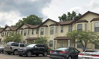 Forest View Townhomes & Apartments, 0