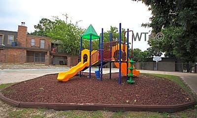 Playground, 5235 Glen Ridge, 2
