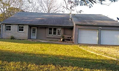 Building, 683 Shary View Rd, 0