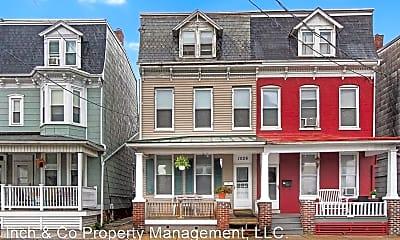 Building, 1026 N George St, 0