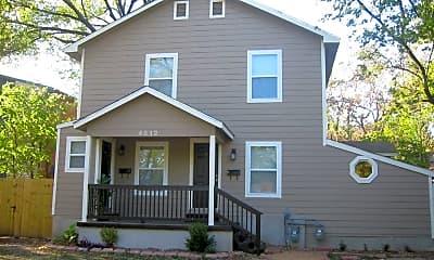 Building, 4612 Bennett Ave, 0