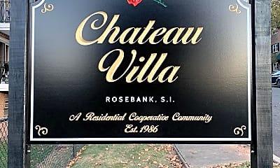 Community Signage, 406 Maryland Ave 2B, 1