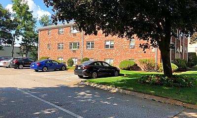 Lexington Street Apartments, 2