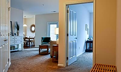 Living Room, Spark Bloomfield, 1