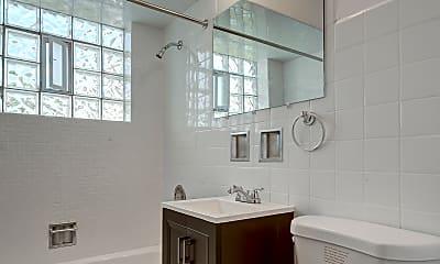 Bathroom, 1712 W 87th St, 2