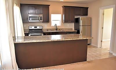 Kitchen, 1520 S 54th St, 1