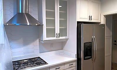 Kitchen, 3423 W San Jose St, 1