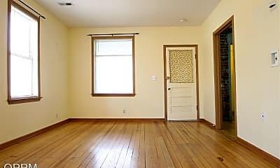 Bedroom, 1713 N St, 1