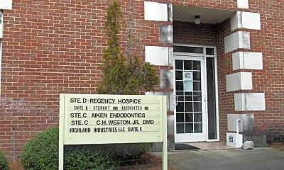 Community Signage, 105 Summerwood Way, 2