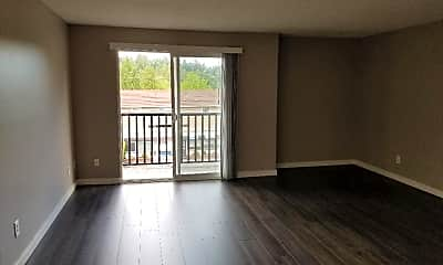 Living Room, 9556 Sand Point Way NE, 1