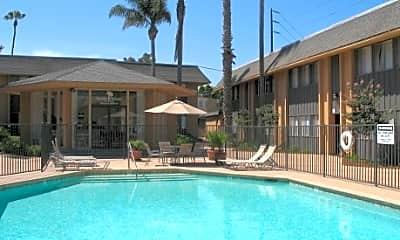 Pacific Breeze Apartments, 0